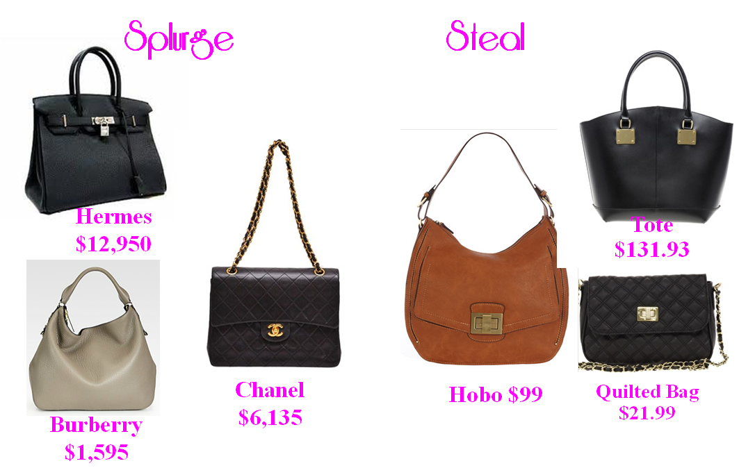 10 Classic Pieces Every Mama or Mademoiselle Must Own... - Mama In ...