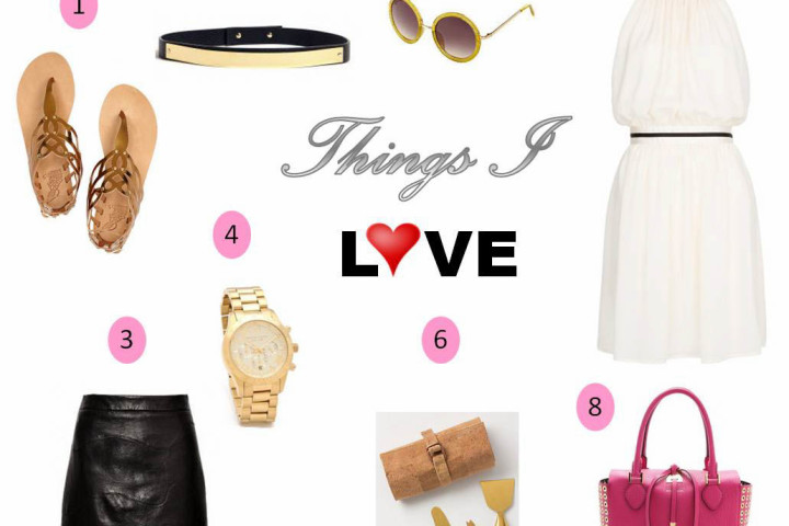 Things I Love 6