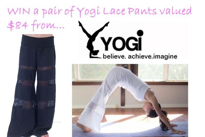 yogiclothing
