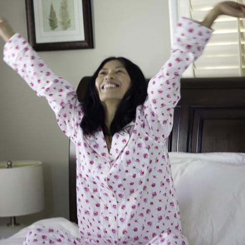luxury pajamas-1-5