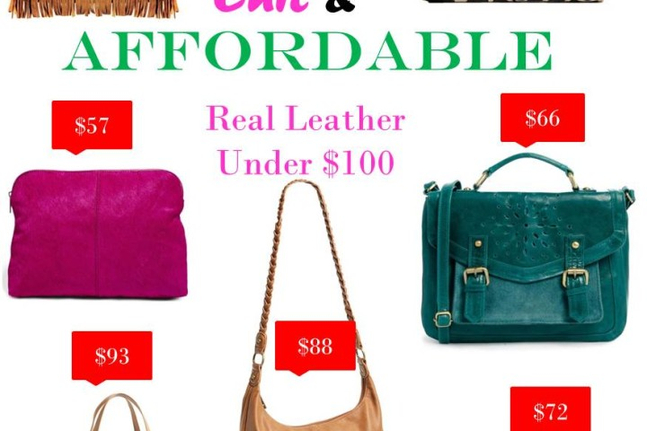 Amazing Chic and Affordable 3
