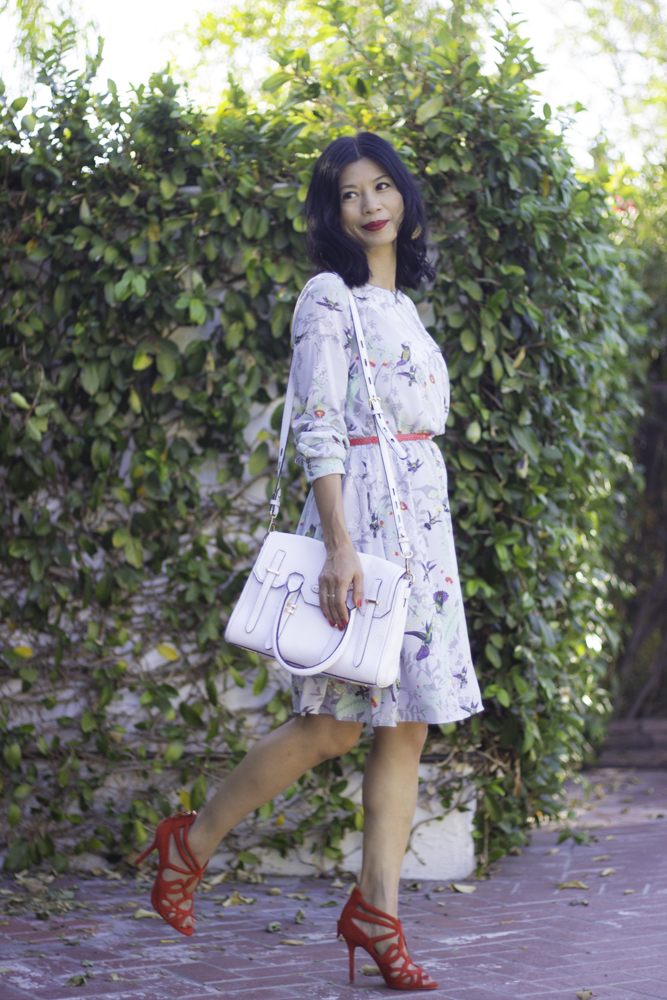 fall fashion floral dress-1-6