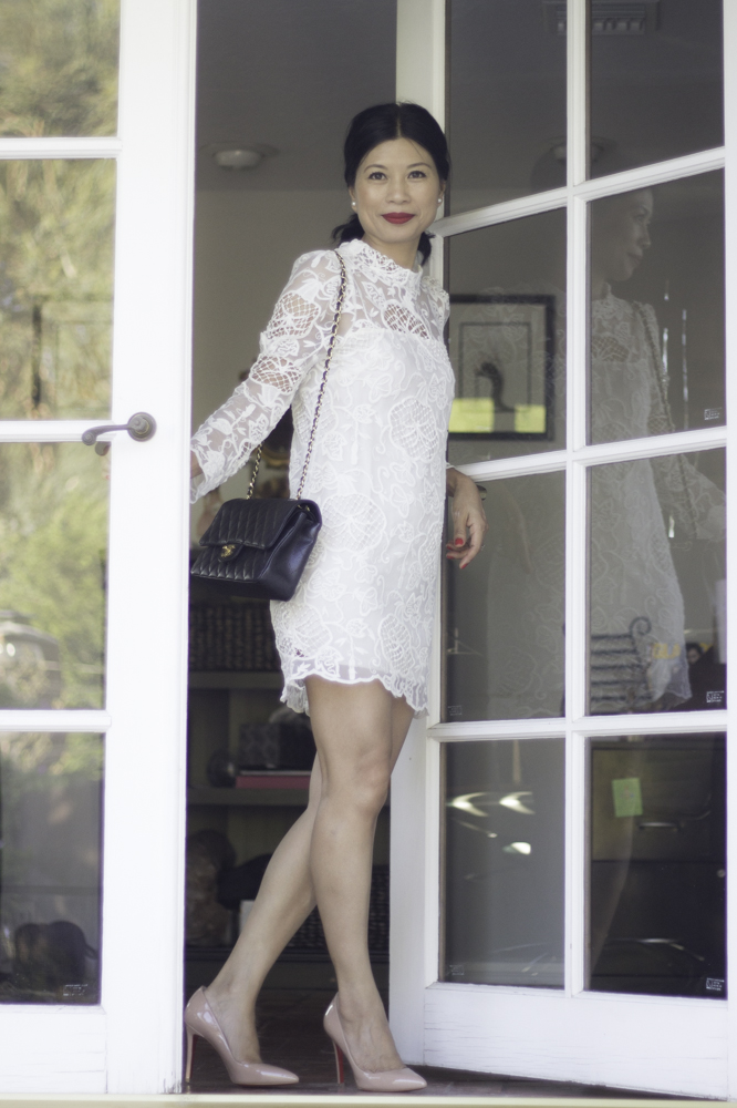 white lace dress-1