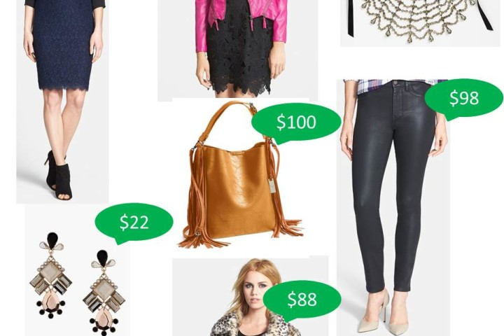 amazing chic & affordable