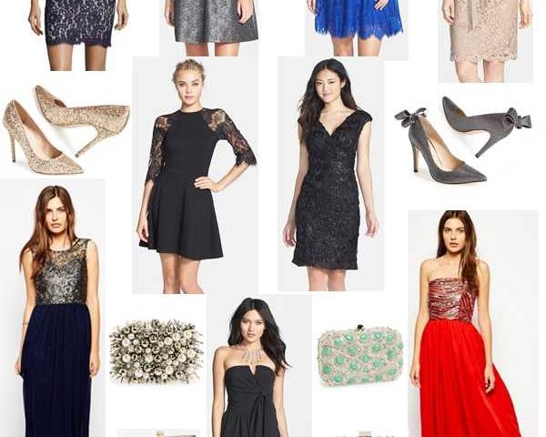 holida party dresses