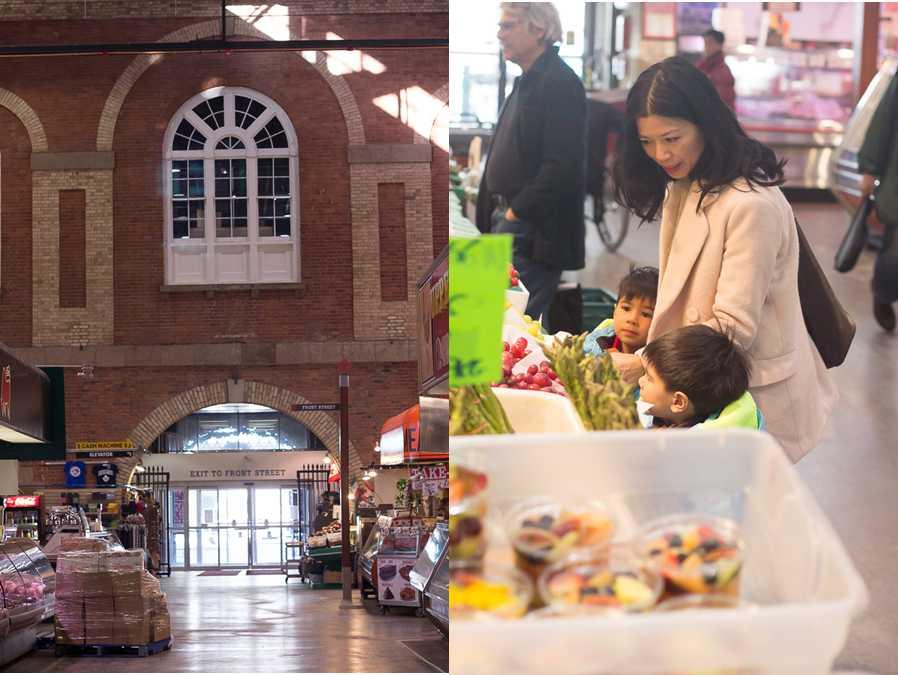 St Lawrence Market 4
