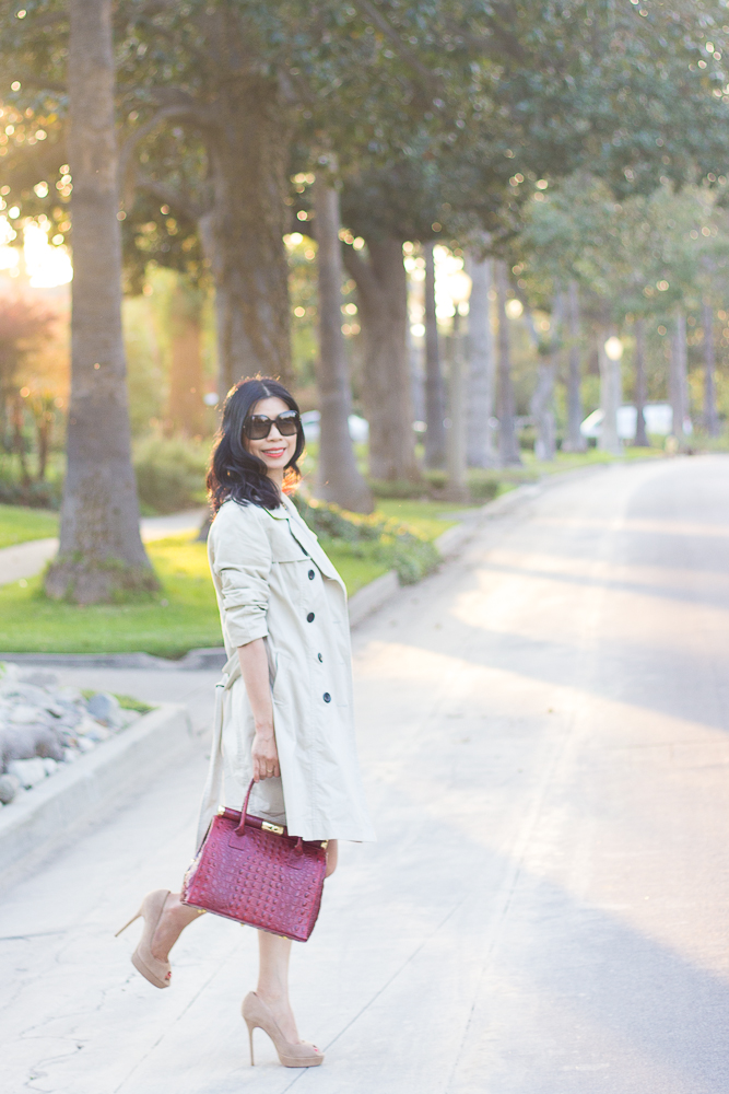 spring capsule collection outfit 3-2