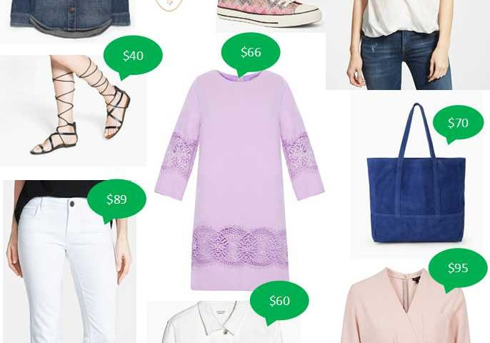 Chic & Affordable