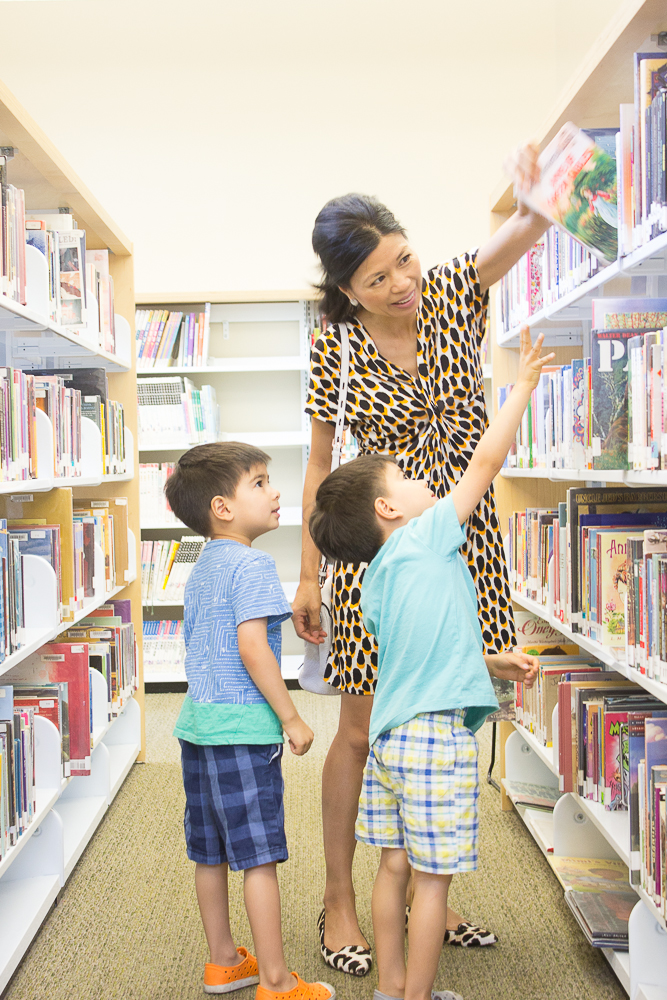 Fun at the Library-1-2
