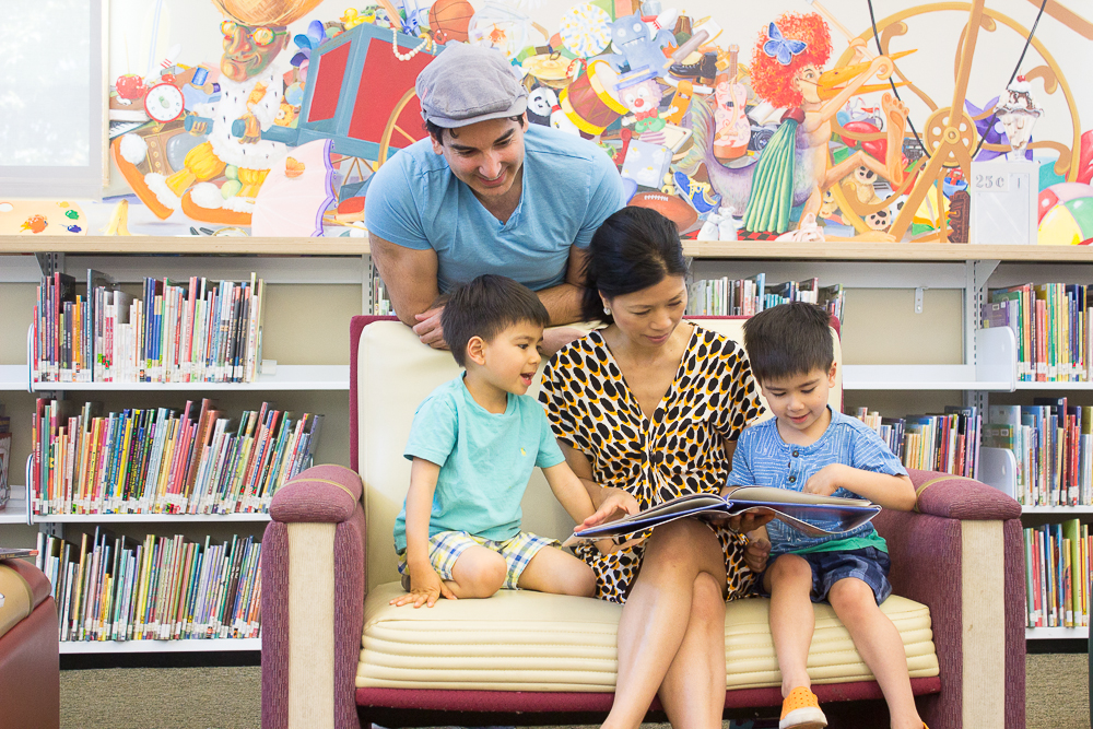 Fun at the Library-2