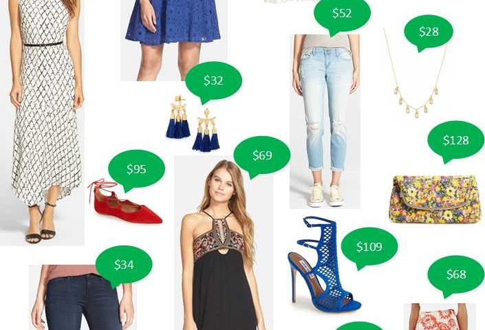 chic and affordable