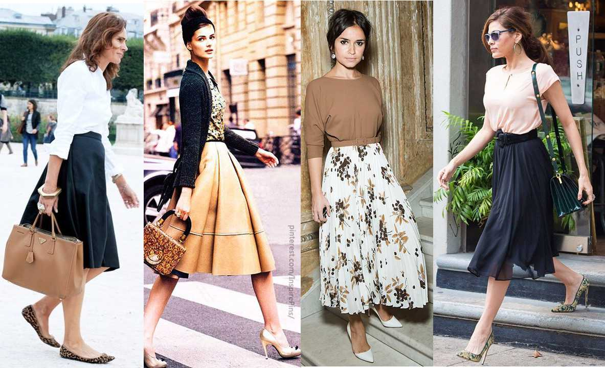 Office Perfection: Midi Skirt - Mama In Heels