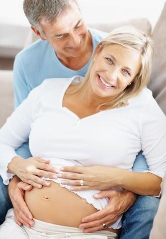 advanced maternal age pregnancy
