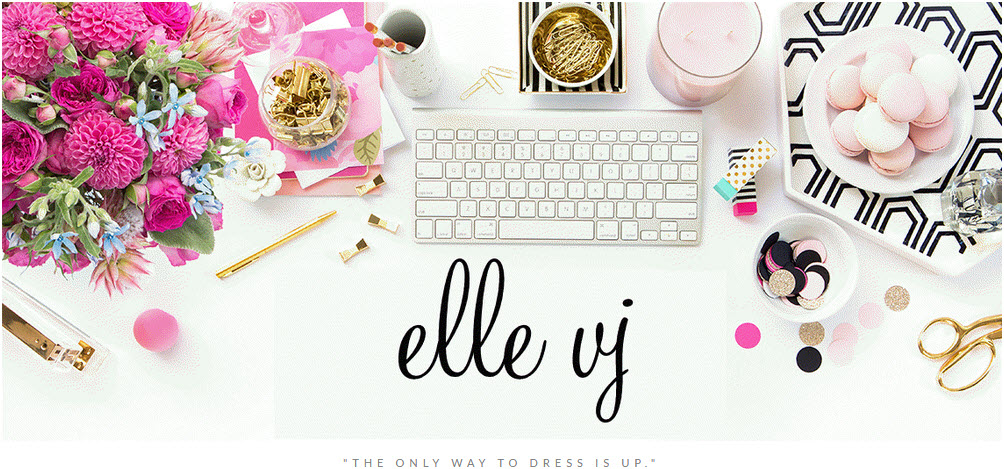 Get To Know Elle Vj Style Blog Mama In Heels