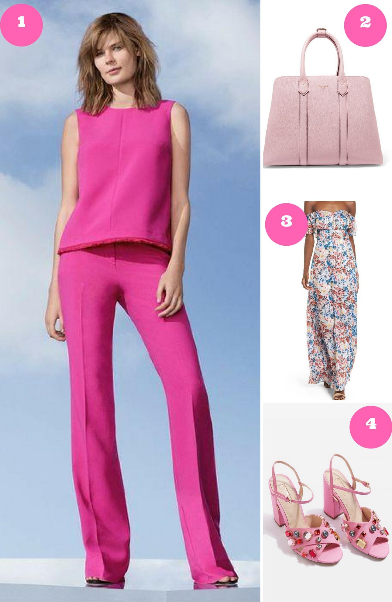 Fashion Craze: April - Mama In Heels