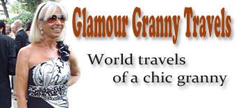glamour granny