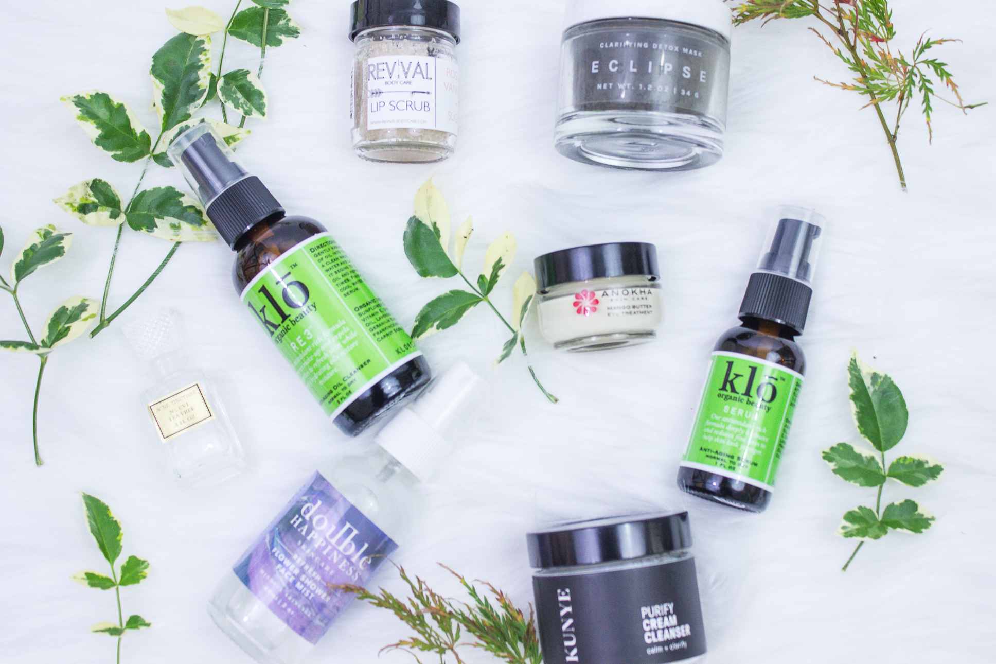 NAVAGO: Natural & Organic Products from Independent Vendors – Giveaway ($280 Value)