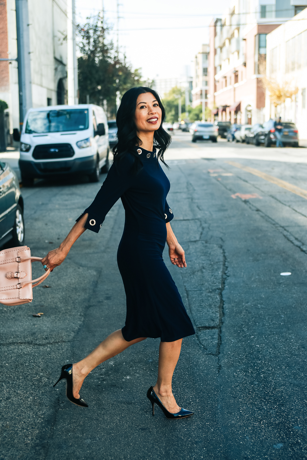 Effortless Style with Joseph Ribkoff - Mama In Heels