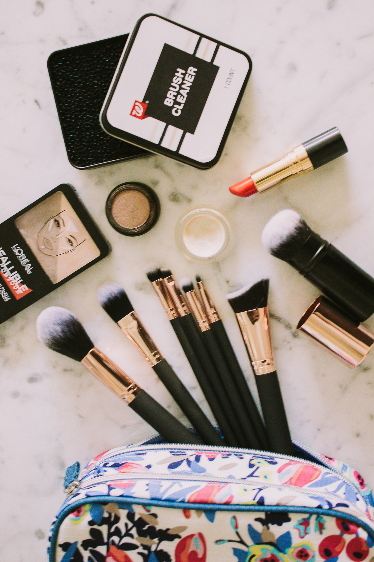 Walgreens Beauty: High Quality, Affordable Prices